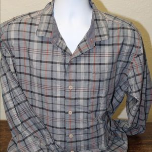 Tommy Bahama Button Up mens XL